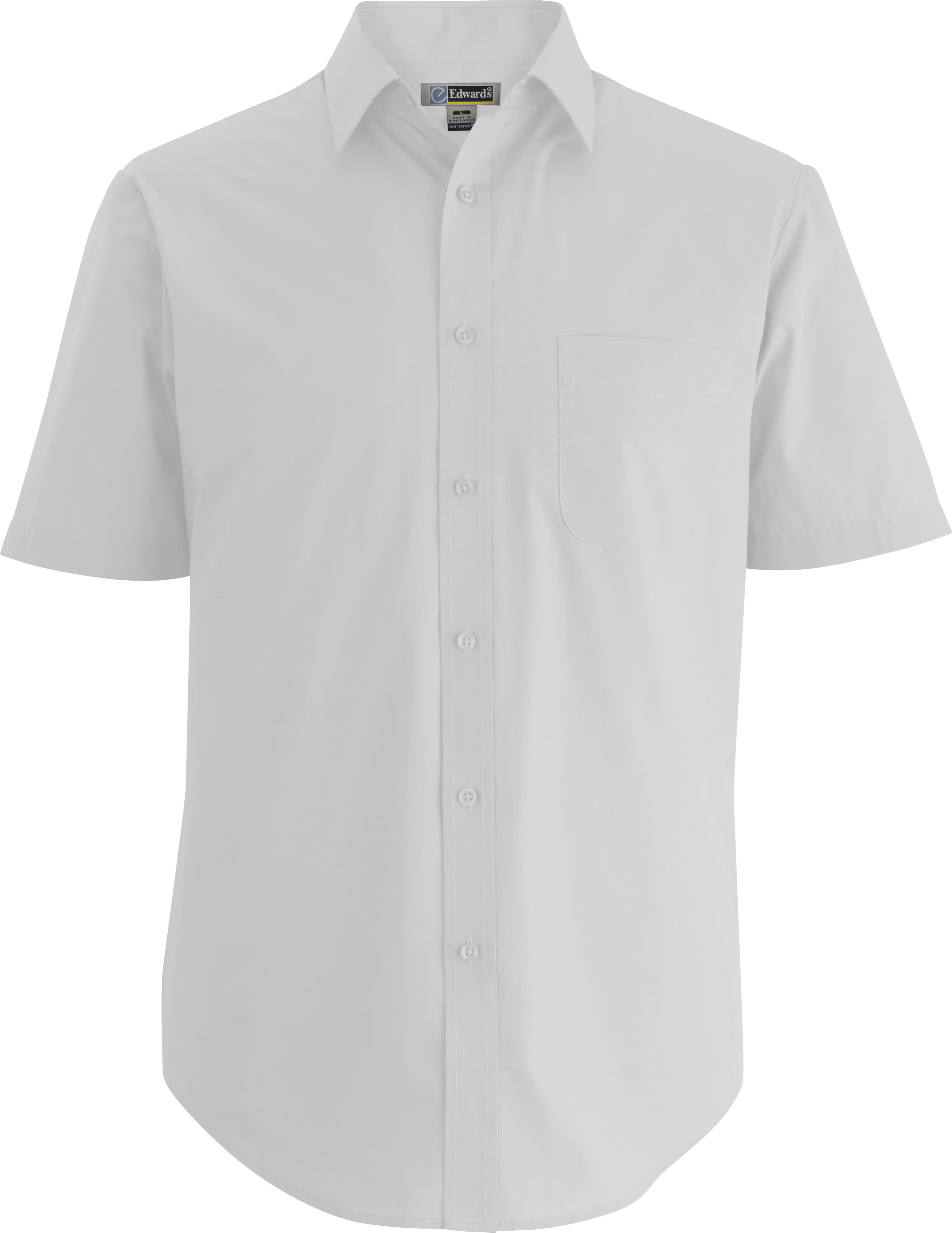 ESSENTIAL BROADCLOTH SHIRT