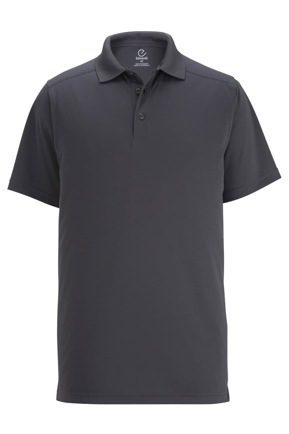 ULTIMATE SNAG-PROOF POLO
