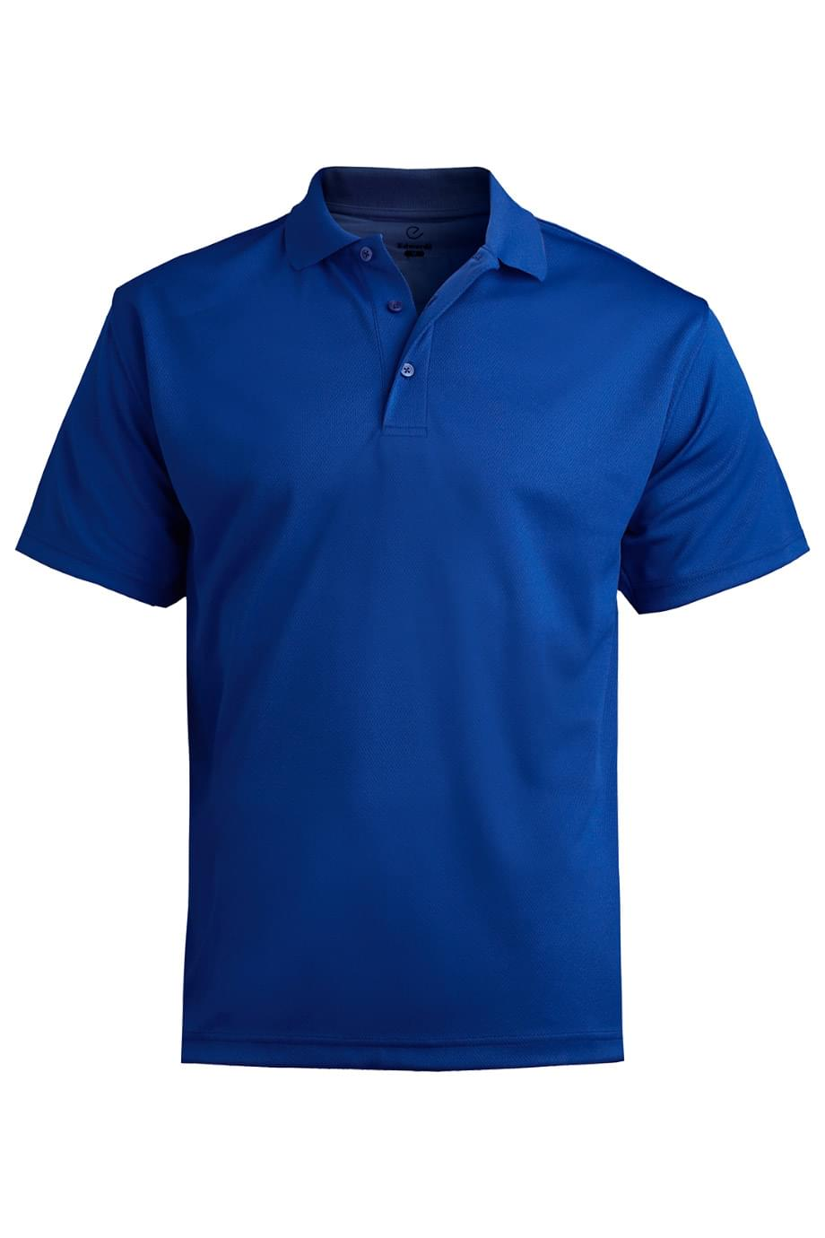 HI-PERFORMANCE MESH POLO