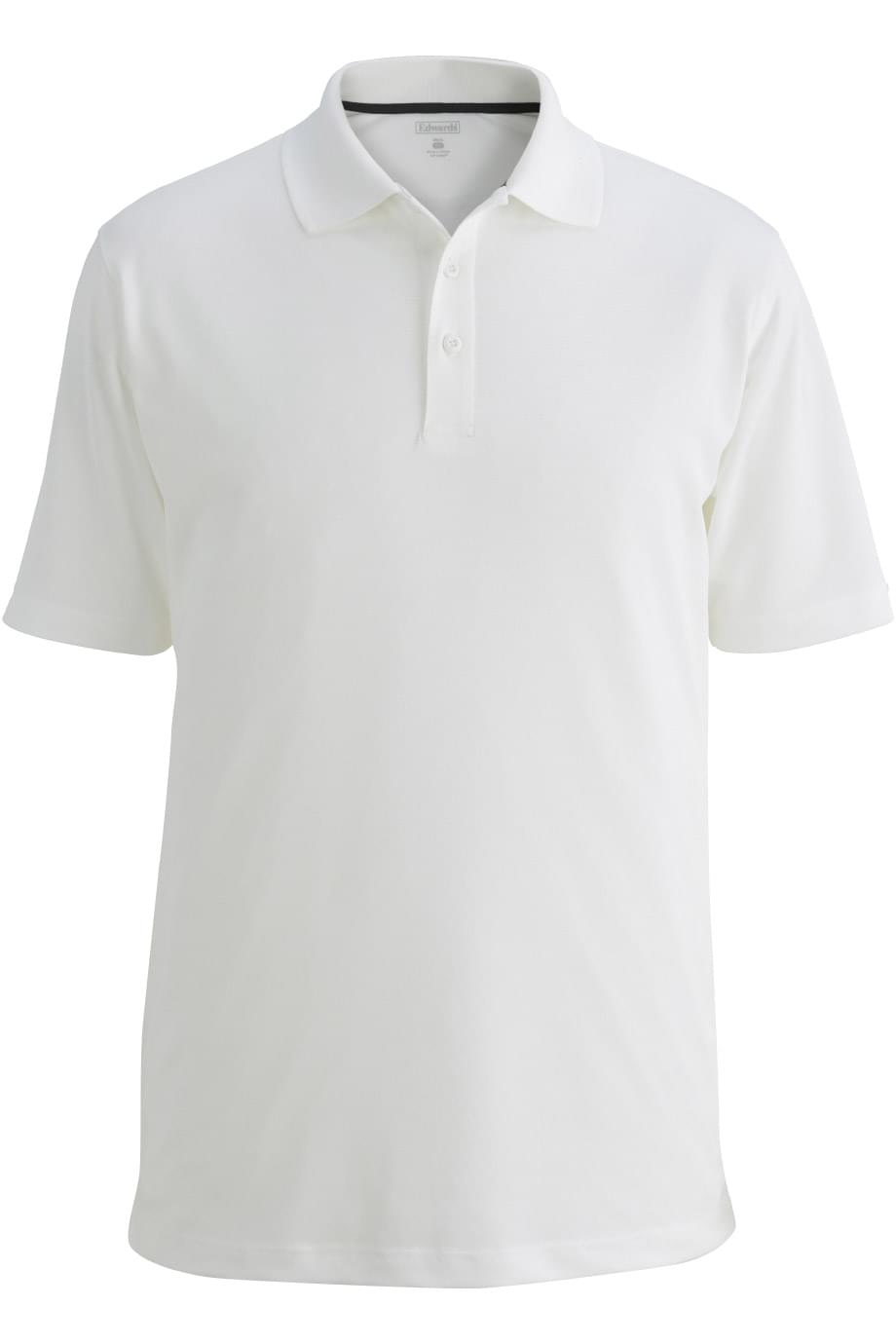 AIRGRID SNAG PROOF MESH POLO