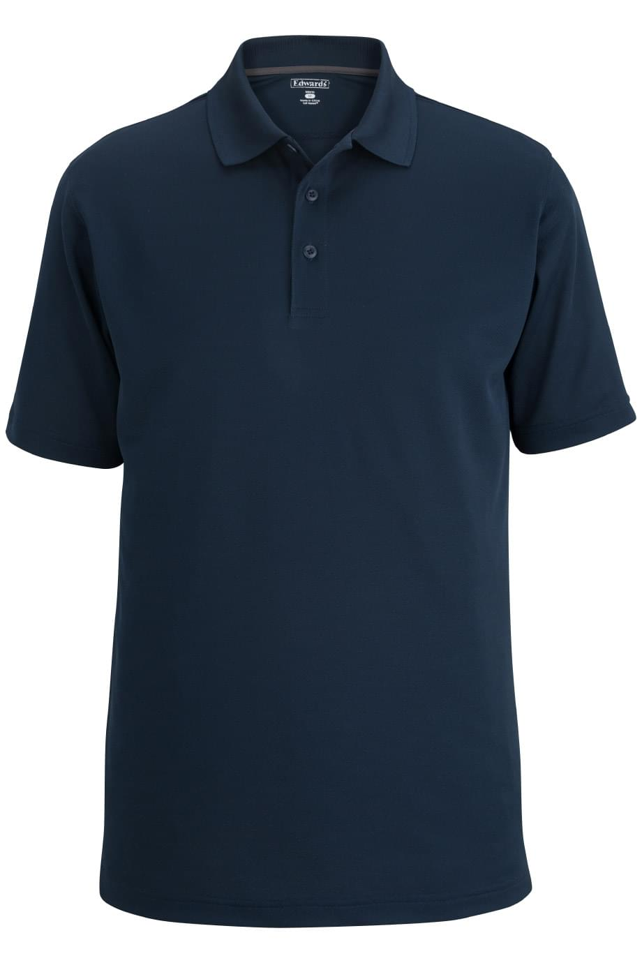 AIRGRID™ SNAG-PROOF MESH POLO