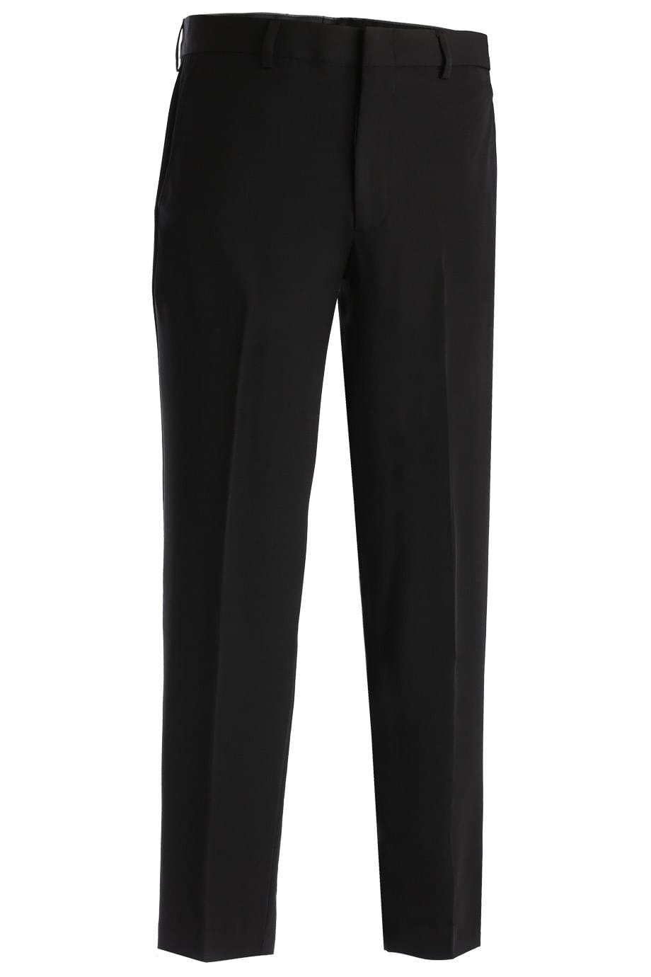 HOSPITALITY FLAT FRONT PANT