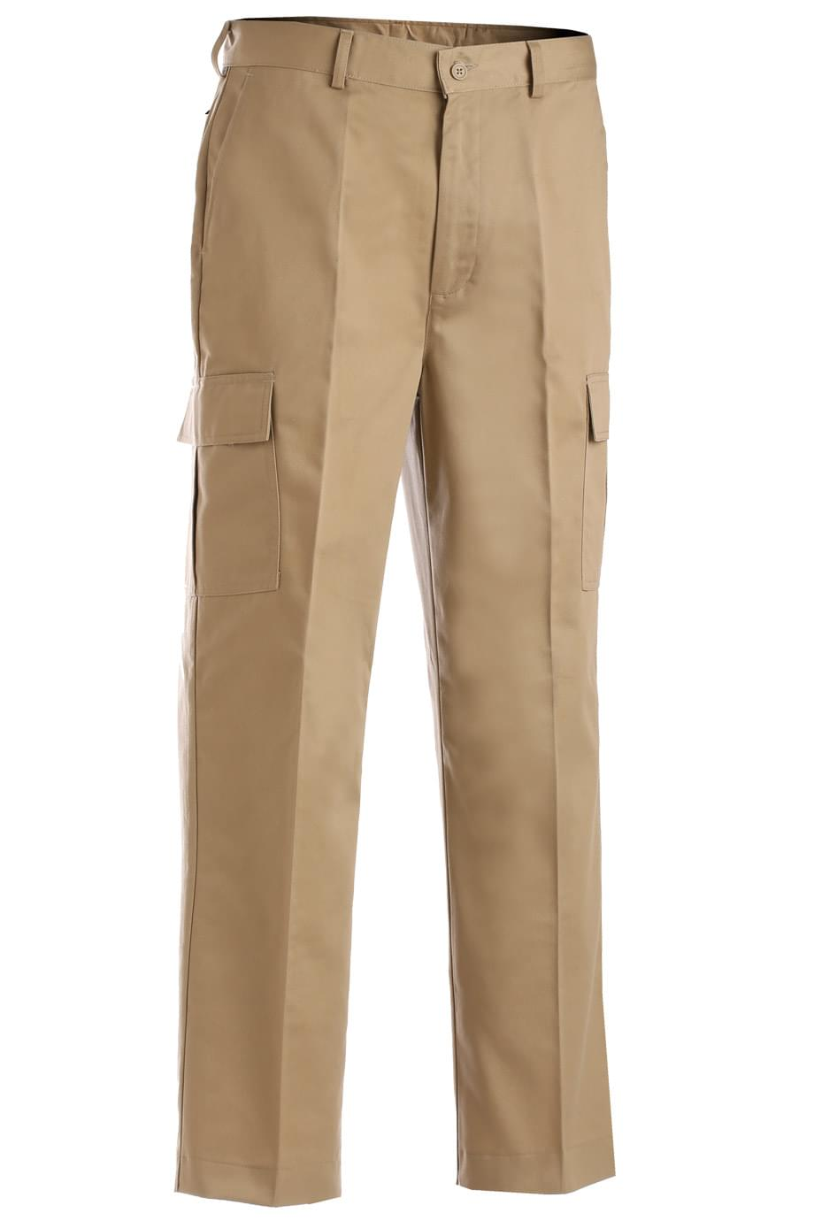 BLENDED CHINO CARGO PANT