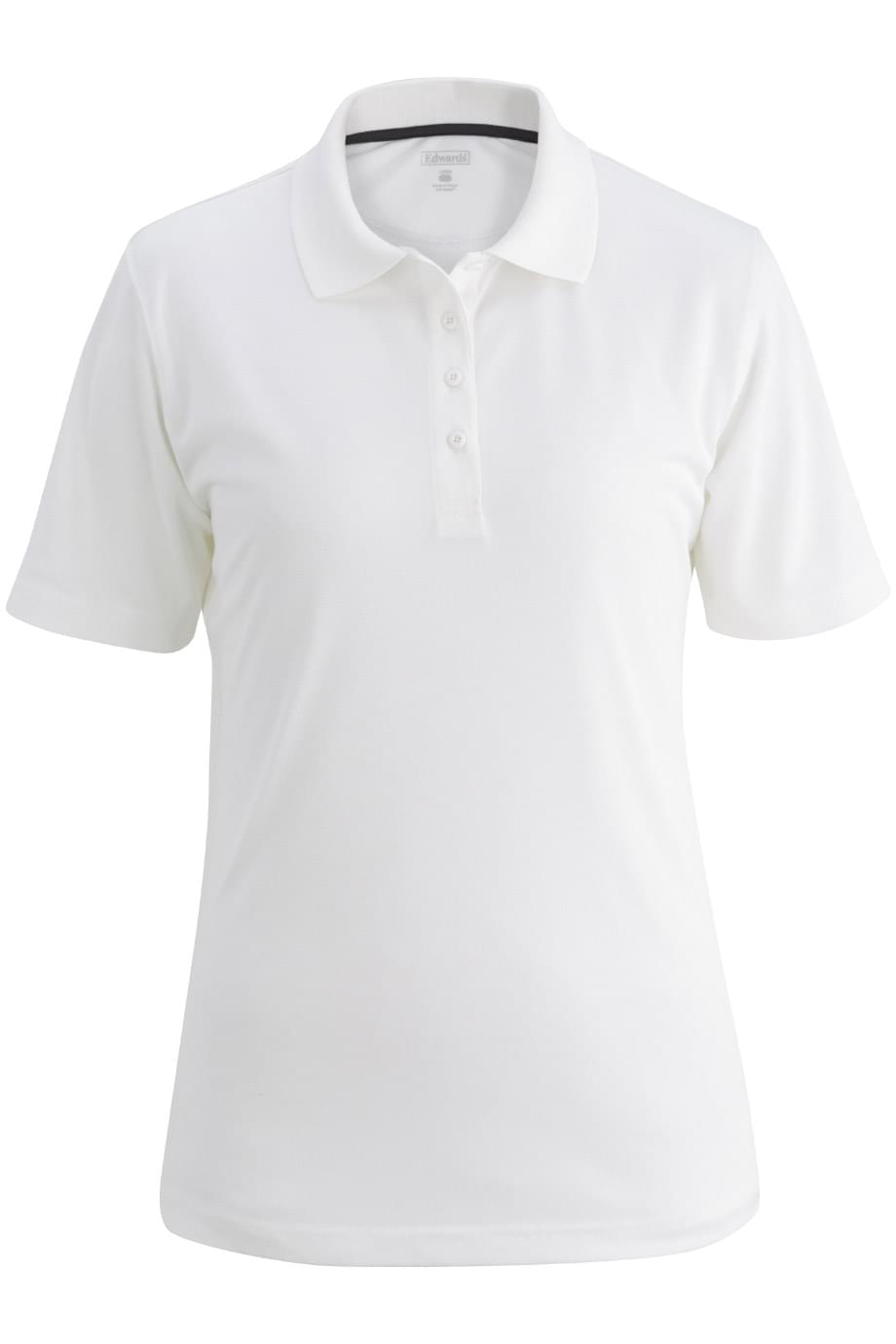 AIRGRID SNAG-PROOF MESH POLO