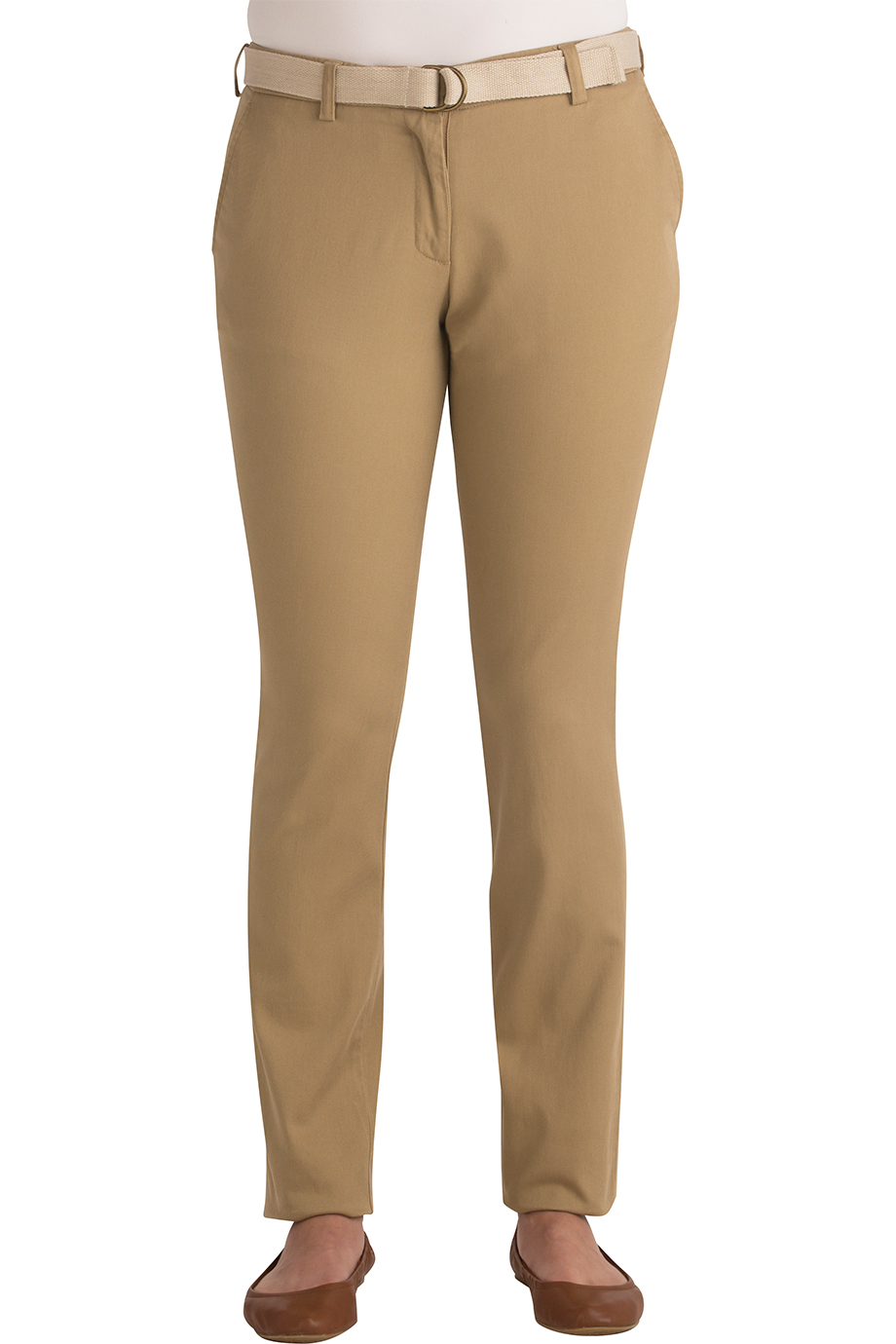 COMFORT STRETCH SLIM CHINO PANT