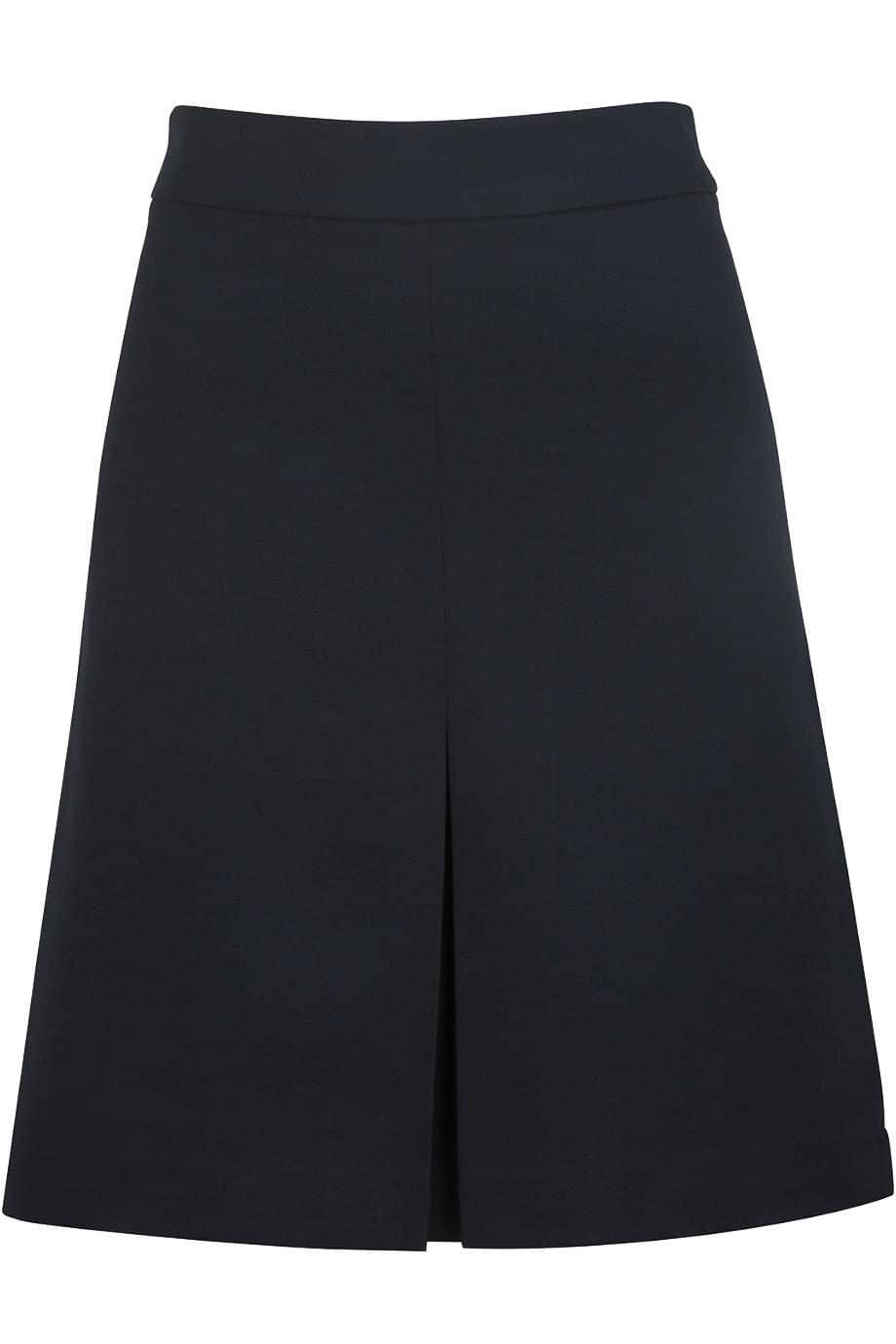 LADIES' A-LINE SKIRT WITH SYNERGY FABRIC