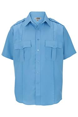 Edwards Garment Mens Performance Security Shirt