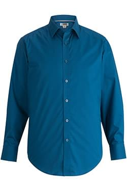 COMFORT STRETCH BROADCLOTH SHIRT
