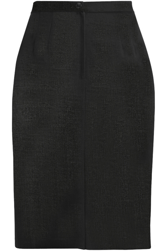REDWOOD & ROSS® SIGNATURE STRAIGHT SKIRT